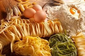 Pasta fresca di Balice Maria